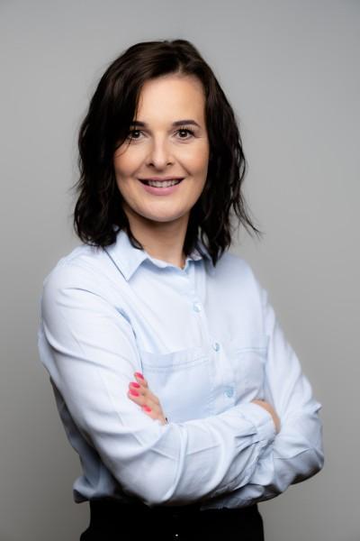 Barbara Porębska