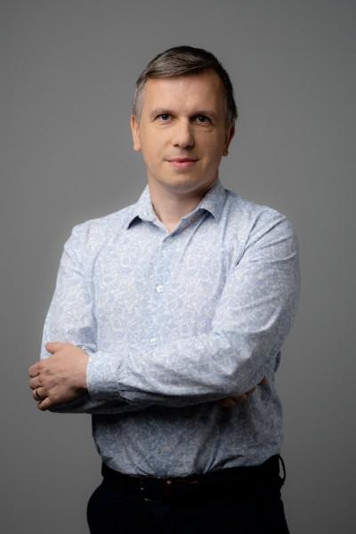 Piotr Armatowski