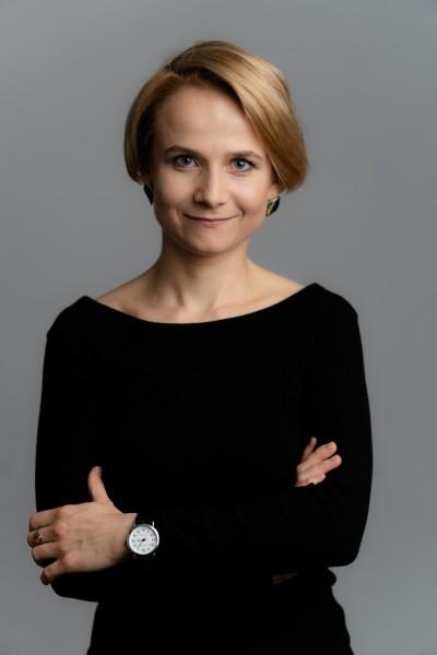 Ewa Szkudlarek