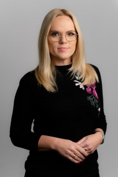 Zyta Czechowska