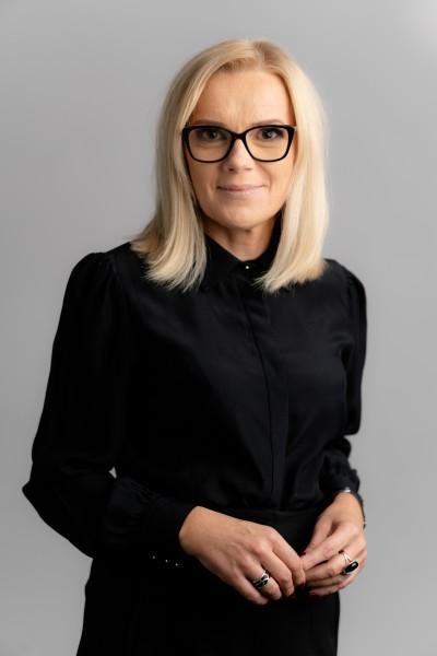 Jolanta Majkowska