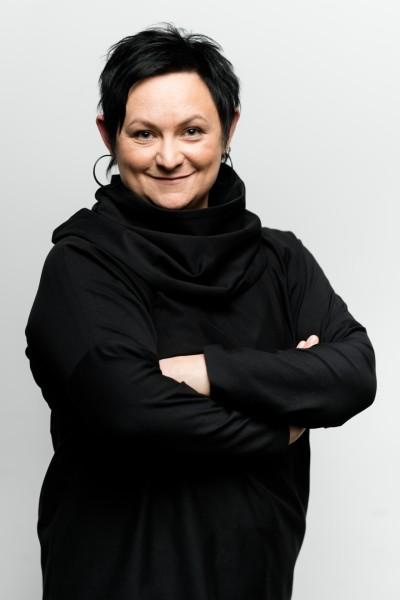 Sylwia Zawrot