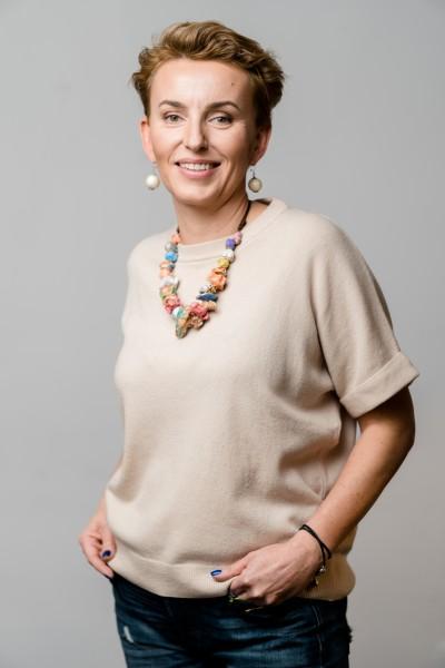 Iwona Bobrowska-Budny