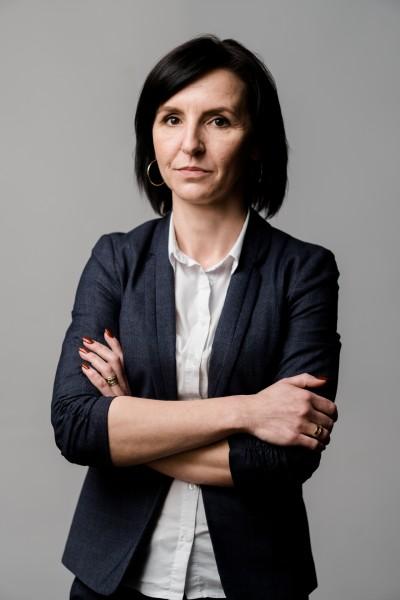 Anna Pawełas