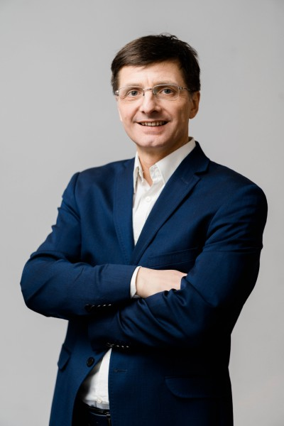 Paweł Krawcewicz