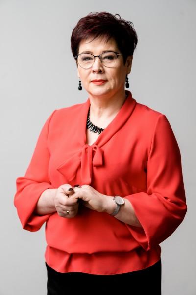 Małgorzata Świtalska