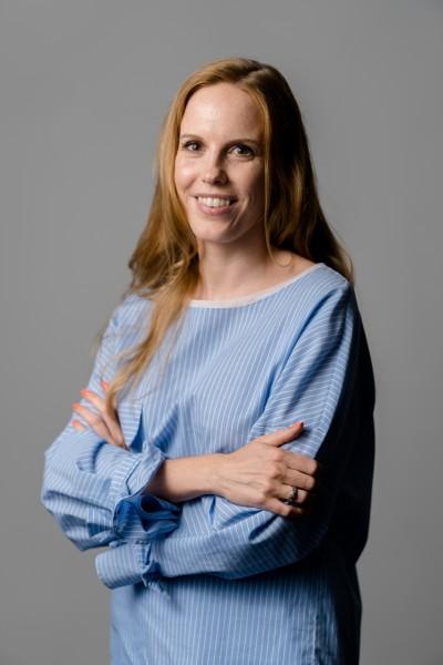 Katarzyna Błażejewska-Stuhr