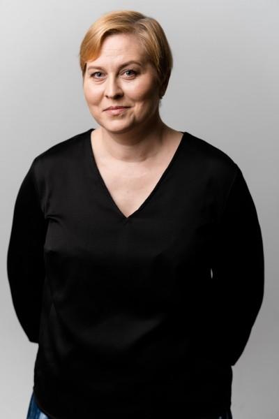 Ewa Drobek