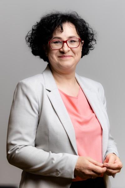 Agnieszka Kluszczyńska