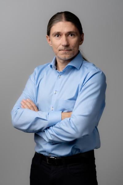 Grzegorz Pochopień