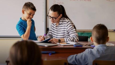 Planowanie pracy dla nauczyciela rozpoczynającego pracę w szkole