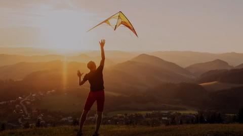Dlaczego nie warto bać się zmian - czyli kto nie ryzykuje, ten nie ma szans na sukces! (cuw)