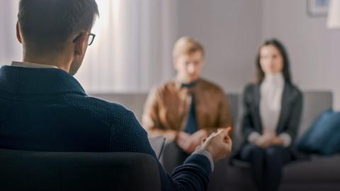 Mediacje i trudne rozmowy z rodzicami i uczniami
