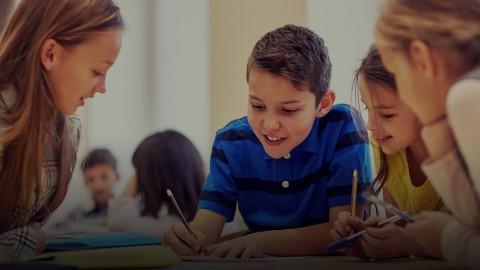Klasa miejscem wymiany dobrych praktyk i pomysłów uczniów - szkoła ucząca się