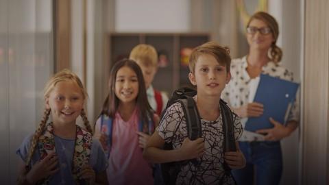 Wracamy do szkoły?! Jak przygotować się do trudnego, popandemicznego roku szkolnego 2020/2021