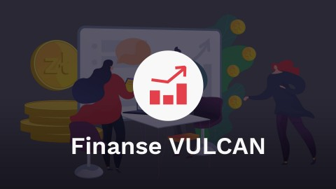 Finanse VULCAN. Noty odsetkowe sprzedaży oraz rekompensaty za koszty odzyskiwania należności (40, 70, 100 Euro)