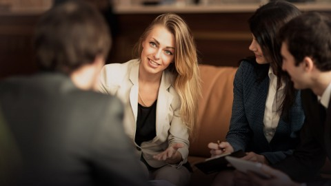 Sztuka negocjacji. Jak skutecznie negocjować w każdej sytuacji? (ADM)