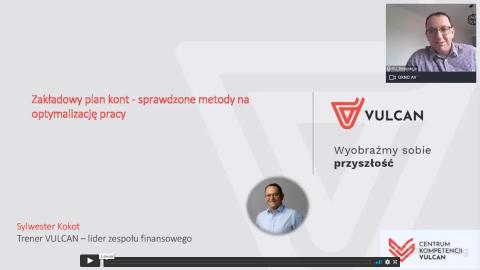 Zakładowy plan kont - sprawdzone metody na optymalizację pracy [nagranie z webinarium]