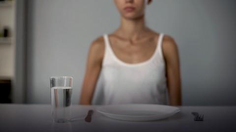 Zaburzenia odżywiania – niebezpieczny trend